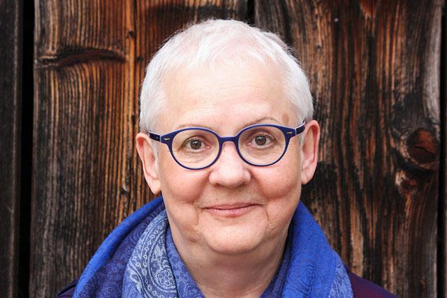 Mag.a Dr.in Elisabeth Wappelshammer